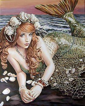 Turn Loose the Mermaid by Andy Lloyd