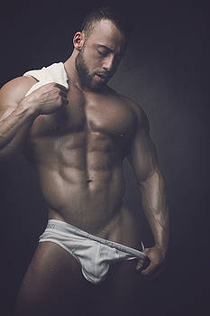 Marcin and Dawid Witukiewicz - Turned On