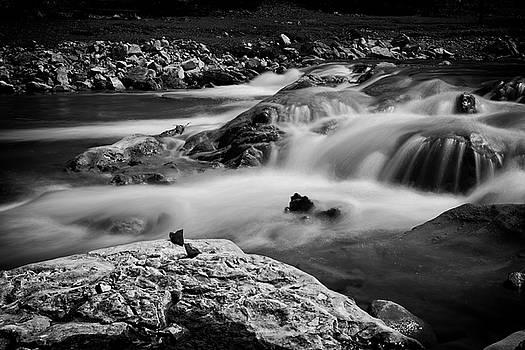 Ricky Barnard - Turner Falls Area