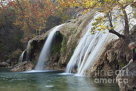 Turner Falls Autumn Look by Iris Greenwell