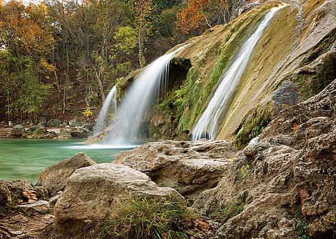 Ricky Barnard - Turner Falls XVIII