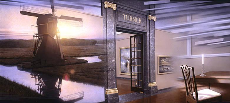 Turner by Loren Salazar