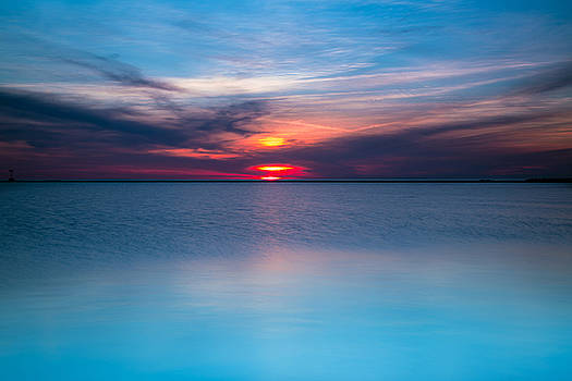 Turquoise by Jackie Novak