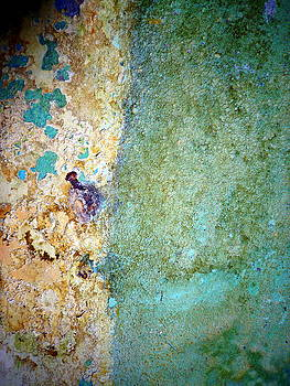 Turquoise by Jane Clatworthy