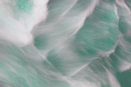 Jenny Rainbow - Turquoise Water Patterns