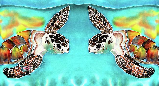 Turtle Creek Mug by Tiff