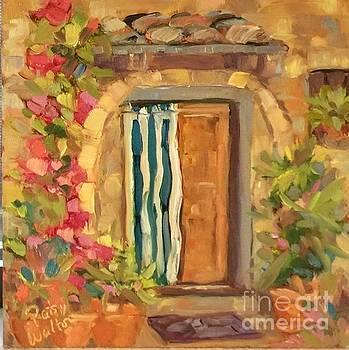 Tuscan Charm by Patsy Walton