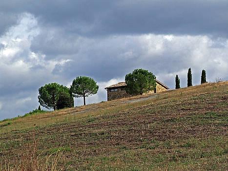 Mary Attard - Tuscany