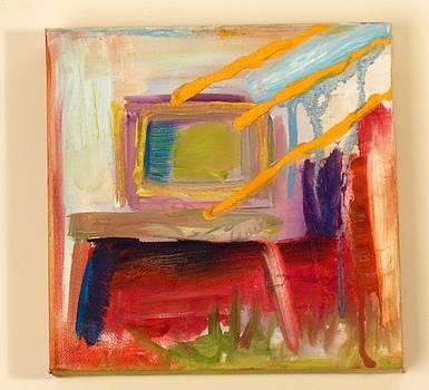 T.v 1 by Jane Clatworthy