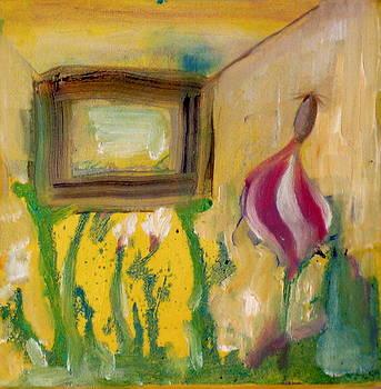 T.v 3 by Jane Clatworthy