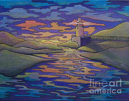 Twilight 2 by Janis Cornish