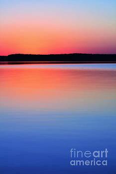 Twilight Blush by Kelly Nowak
