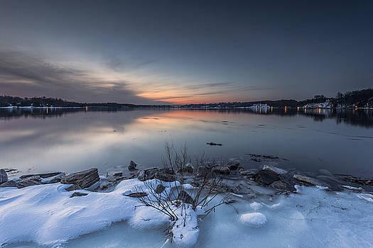 Twilight by Edward Kreis