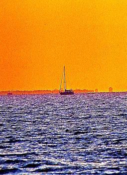 Twilight by Gillis Cone