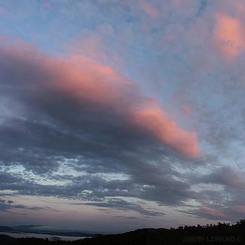 Twilight in the Wilderness by Jerry LoFaro