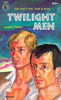 Twilight Men by Unknown Artist