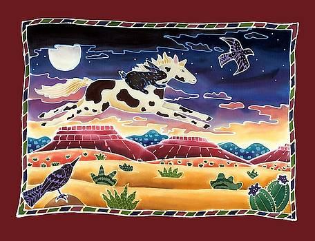 Harriet Peck Taylor - Twilight Ride