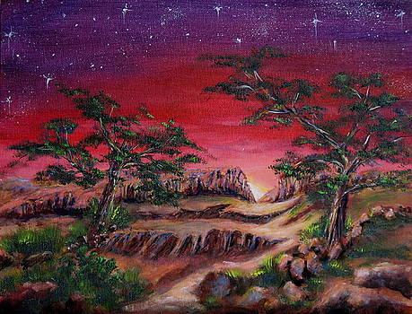 Twilight by Thomas Restifo