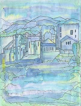 Twilight time by Cynthia Silverman