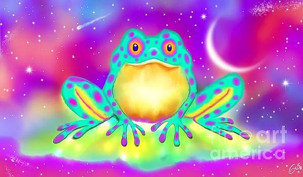 Nick Gustafson - Twilight Toad