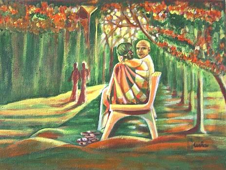 Usha Shantharam - Twilight years
