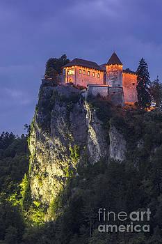 Vyacheslav Isaev - Bled castle