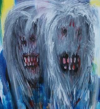 Twin Evil by Randall Ciotti