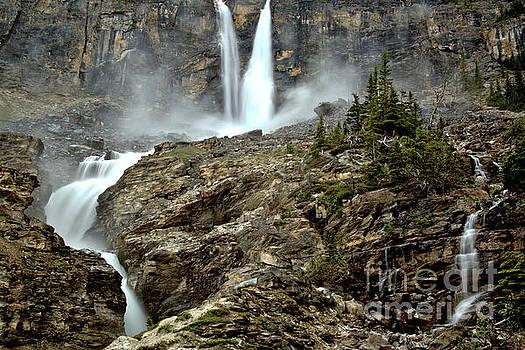 Adam Jewell - Twin Falls Landscape