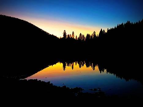 Leah Grunzke - Twin Lakes