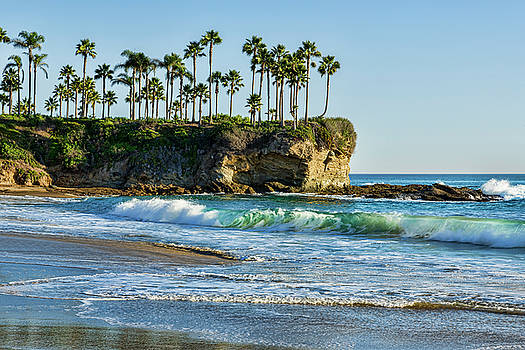 Twin Points Laguna Beach by Kelley King