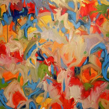 Twirl by Steven Miller