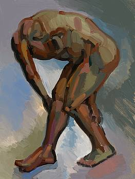 Twist by Clyde Semler
