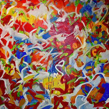Twist by Steven Miller