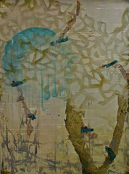 Twisted Luminosity by Clara K Johnson