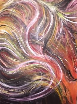 Twisting Heart by Jodi Eaton
