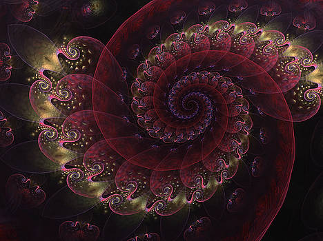Twists and Twirls by Amorina Ashton