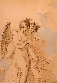 West Benjamin - Two Angels Singing