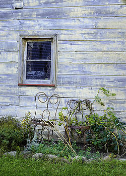 Two Chairs by Wendy Chapman
