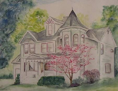 Two Claire Court Matawan NJ by Maria Milazzo