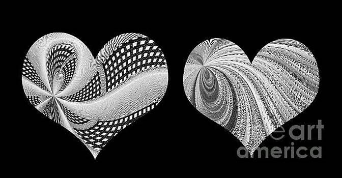 Two Hearts Speeding by Marilyn Cornwell