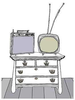 Stan  Magnan - Two TV
