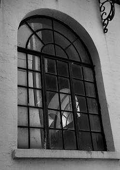 Two Windows by Phil Penne