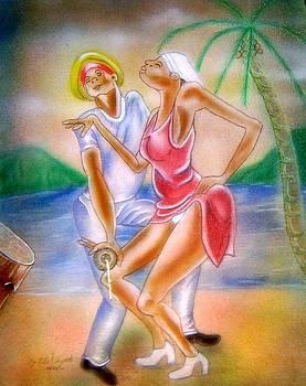 Twoubadou by Neg Ayiti Neg Ayiti