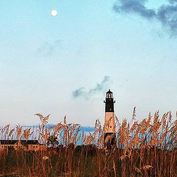 Tybee Lighthouse by Kimberly Dawn Clayton
