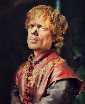 Tyrion  by Janice MacLellan