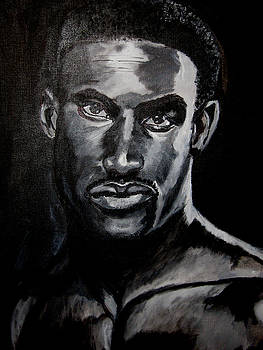 Tyson by Thomasina Marks