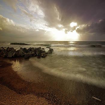 Angel  Tarantella - Tywyn beach