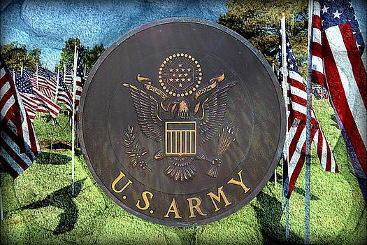 Glenn McCarthy Art and Photography - U. S. Army