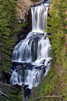 Marty Koch - Udine Falls
