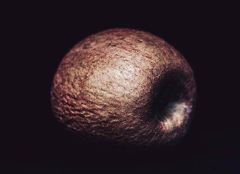 Ugly Apple by Hyuntae Kim